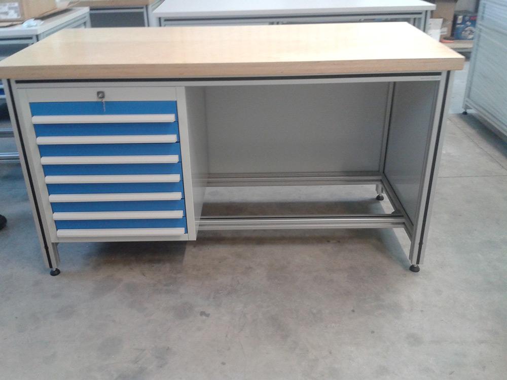 Fiókos-asztal